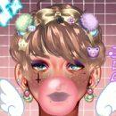 Pastel Girl Creator